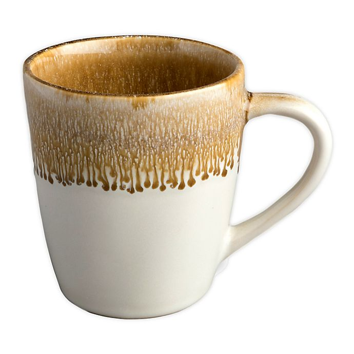 Alternate image 1 for Carmel Ceramica® Point Lobos 12 oz, Coffee Mug