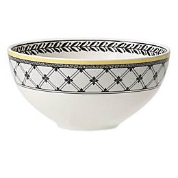 Villeroy and Boch Audun Ferme Fruit Bowl