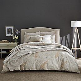 Wamsutta® Dawson Bedding Collection in Cream