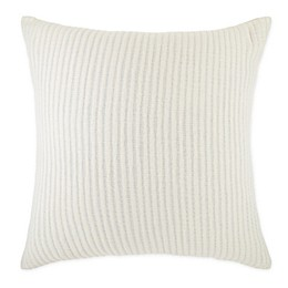 Wamsutta® Knightsbridge European Pillow Sham in Slate