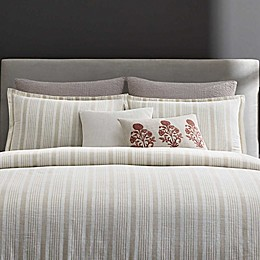 Wamsutta® Yorkton European Pillow Sham in Oatmeal