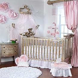 Glenna Jean Anastasia 3-Piece Crib Bedding Set
