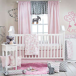 Glenna Jean Bella & Friends Crib Bedding Collection