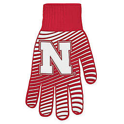 University of Nebraska BBQ Glove