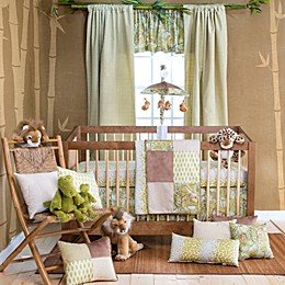 Glenna Jean Cape Town 3-Piece Crib Bedding Set