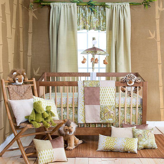 Alternate image 1 for Glenna Jean Cape Town Crib Bedding
