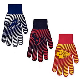 NFL BBQ Glove Collection
