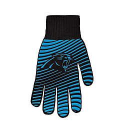 NFL Carolina Panthers BBQ Glove