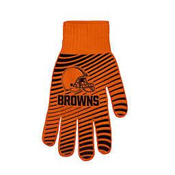 NFL Cleveland Browns BBQ Glove