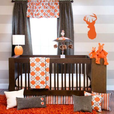 Glenna Jean Echo 3 Piece Crib Bedding Set Buybuy Baby
