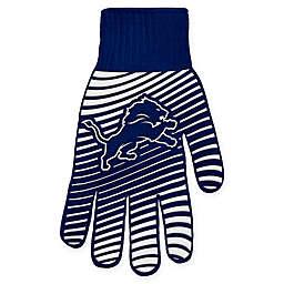 NFL Detroit Lions BBQ Glove