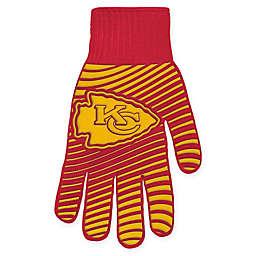 NFL Kansas City Chiefs BBQ Glove