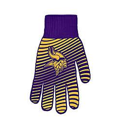 NFL Minnesota Vikings BBQ Glove