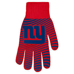 NFL New York Giants BBQ Glove