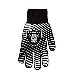 NFL Las Vegas Raiders BBQ Glove