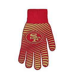 NFL San Francisco 49ers BBQ Glove