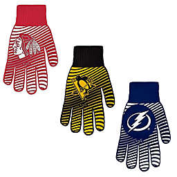 NHL BBQ Glove Collection