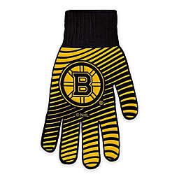NHL Boston Bruins BBQ Glove