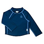 i play.® Size 24M Long-Sleeve Rashguard in Navy