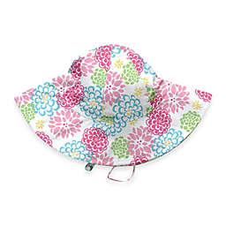 i play. ® Zinnia Brim Sun Hat