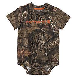 Carhartt® Camo Bodyshirt in Mossy Oak