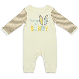 Baby Starters® Mommy's Lil' Bunny Coverall in Ivory
