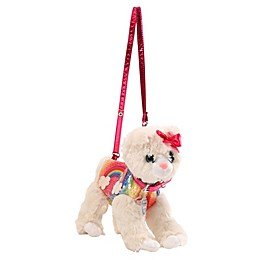 Poochie and Co® Rainbow Cat Bag
