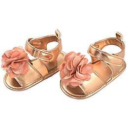 Rising Star® Mr. Flower Sandal in Rose Gold