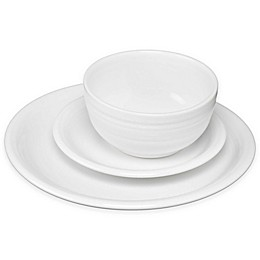Fiesta® Bistro Dinnerware Collection in White