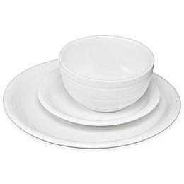 Fiesta® Bistro Dinnerware Collection in White
