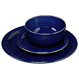 Fiesta® Bistro Dinnerware Collection in Cobalt Blue