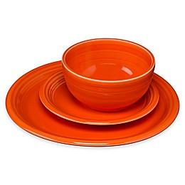 Fiesta® Bistro Dinnerware Collection in Poppy