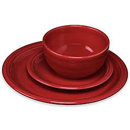 Fiesta® Bistro Dinnerware Collection in Scarlet
