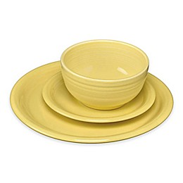 Fiesta® Bistro Dinnerware Collection in Sunflower
