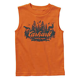 Carhartt® Sleeveless Tank
