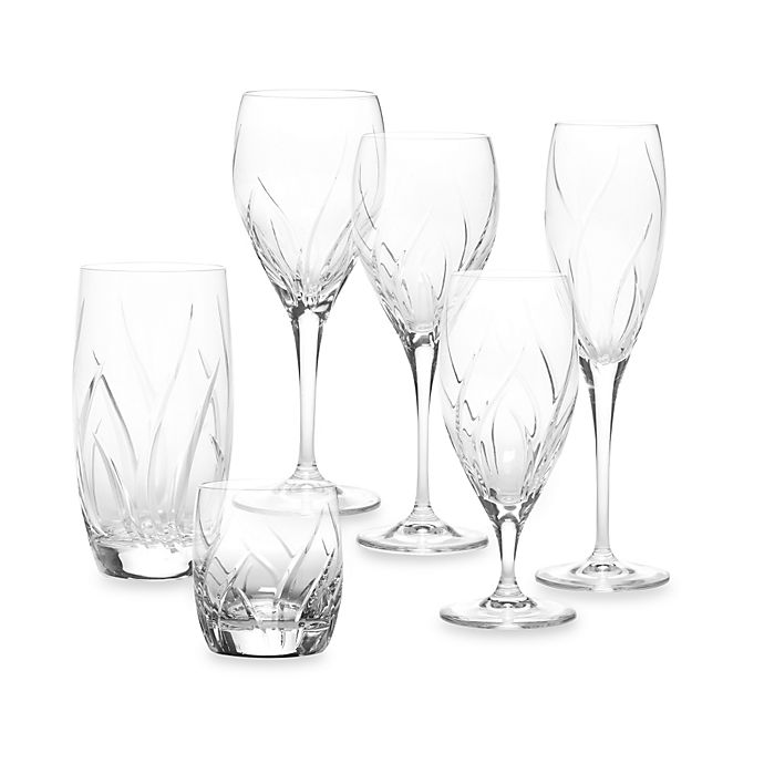 db393c7f992 Mikasa Agena Crystal Wine & Bar Collection | Bed Bath & Beyond