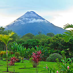 Tour to Arenal Volcano Near Arenal Lake in Costa Rica by Spur Experiences®