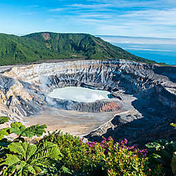Volcano, Coffee Plantation, and Waterfall Tour in Costa Rica by Spur Experiences®