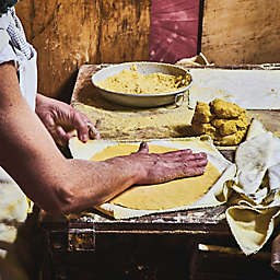 Tortilla Making Class with Local Family in Costa Rica by Spur Experiences®