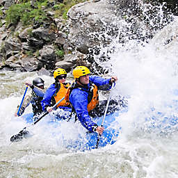 Rafting on the Balsa River by Spur Experiences®  (La Fortuna, Costa Rica)