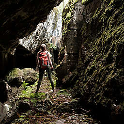 Venado Caves Underground Experience in Costa Rica by Spur Experiences®