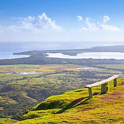 Dominican Republic Montaña Redonda Mountain Experience by Spur Experiences