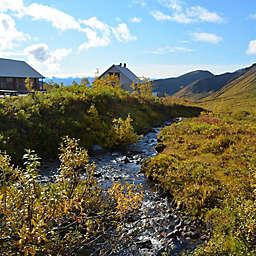 Anchorage Alaska Hatcher Pass Private Tour by Spur Experiences®