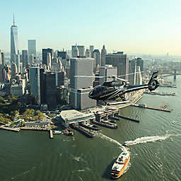 New Yorker Helicopter Tour by Spur Experiences®