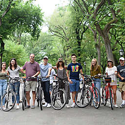 NYC Central Park Bike Tour by Spur Experiences®