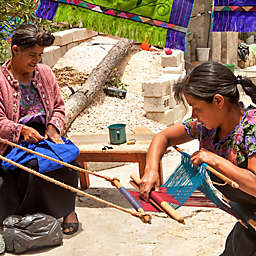 Mexico Mayan Handcrafts Tour by Spur Experiences®