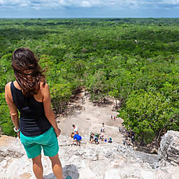 Mexico Yucatan Day Trip by Spur Experiences®