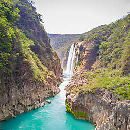 Mexico 5-Day EcoTour from Ciudad Valles by Spur Experiences®