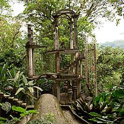 4-Day EcoTour to San Luis Potosi Waterfalls by Spur Experiences®