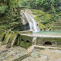 3-Day Tamul Waterfall Ecotourism Package by Spur Experiences®